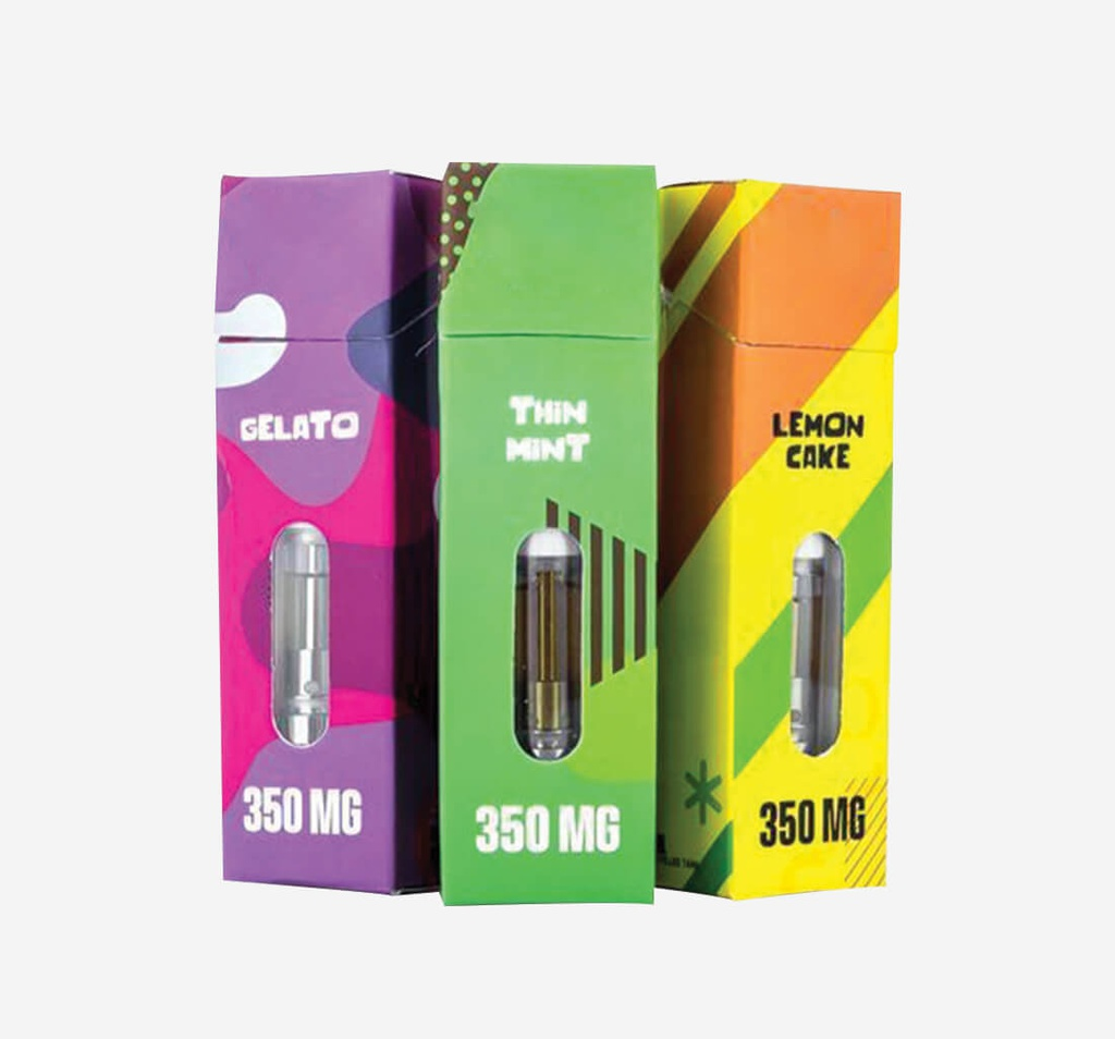 E-Cigarette Boxes in Bulk